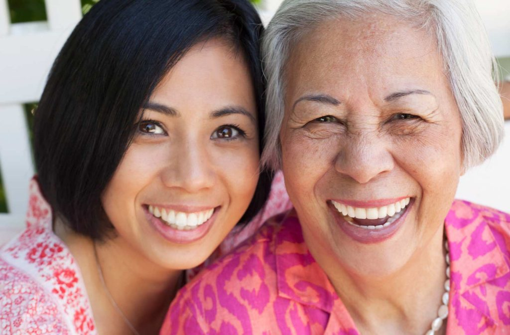 Geriatric Dental Care Charlotte NC